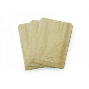 Therma paper bags
