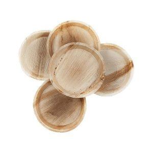 Palm Leaf Tableware