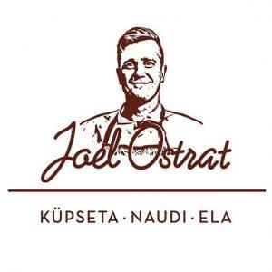 Joel Ostrat`s choice