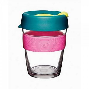 KeepСup Reusable Coffee Cups