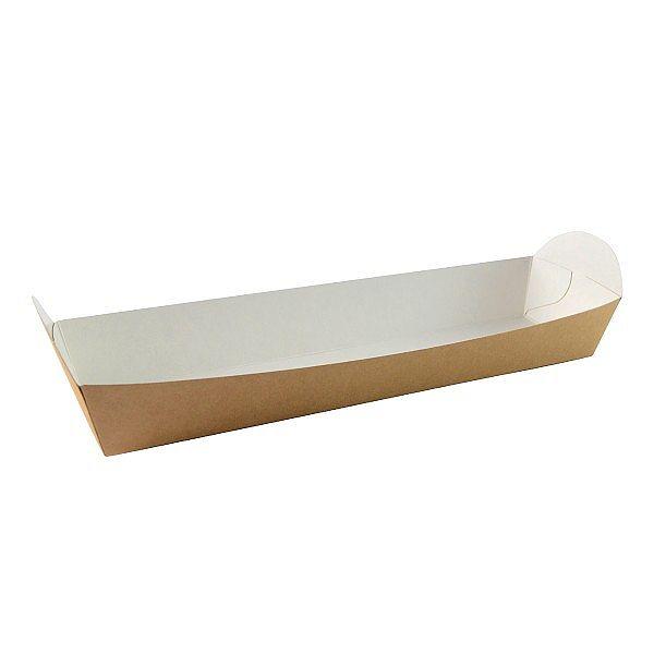 Прихват для багета в виде кольца из переработанного картона, в пачке 500 шт