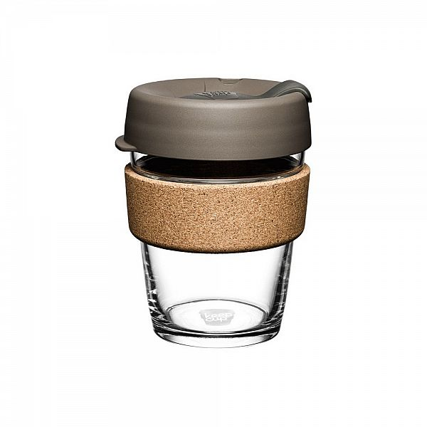 Keep Cup Brew Cork 12oz Latte 340 ml , в пачке 1 шт