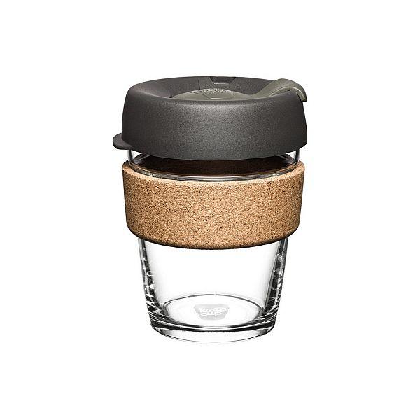 Keep Cup Brew Cork 12oz Nitro 340 ml , в пачке 1 шт