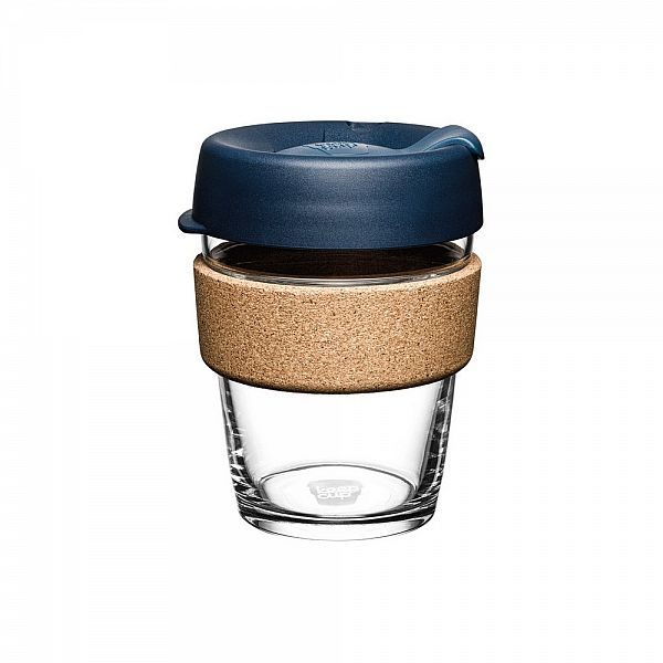 Keep Cup Brew Cork 12oz Spruce 340 ml