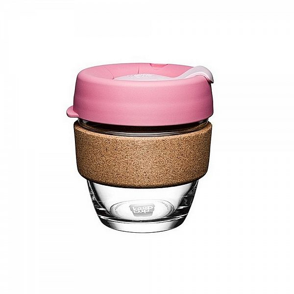 "Keep Cup Brew Cork krūze ""Saska"" 240 ml (8oz)"