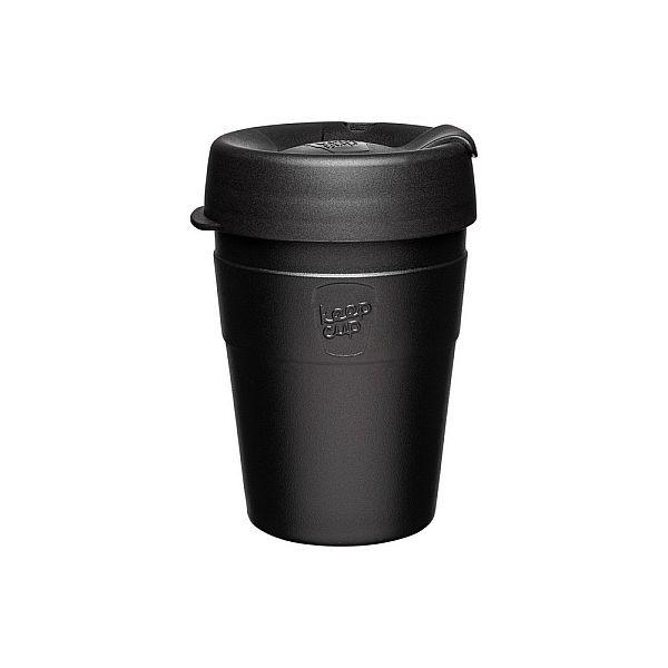 Keep Cup Thermal 12oz Black 340 ml , в пачке 1 шт