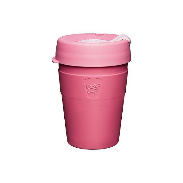Keep Cup Thermal 12oz Saska 340 ml , pakis 1 tk