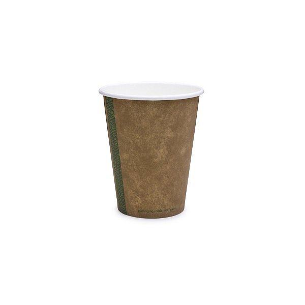 Brown kraft hot cup, 360 ml, 89-series, 50 pcs per pack