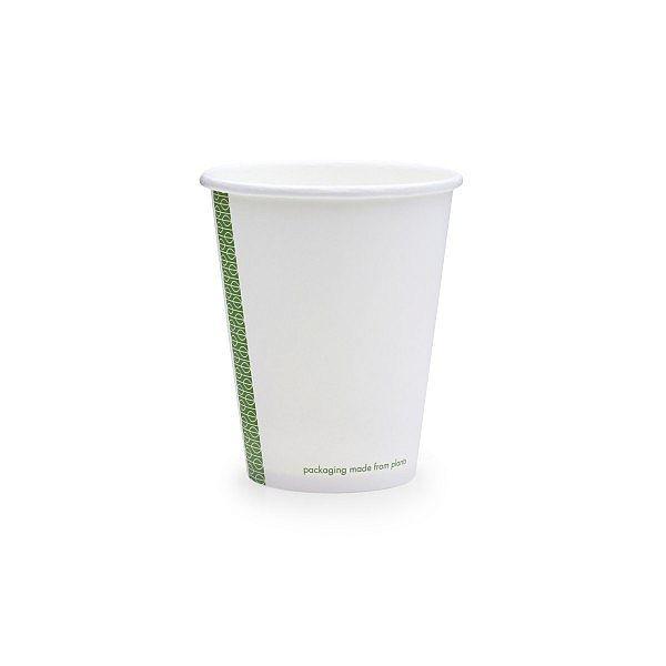Kuuma joogitops, 240 ml, valge, 79-seeria, pakis 50 tk