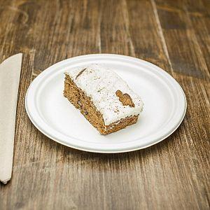 Kerge taldrik suhkruroost, 177 mm, pakis 50 tk