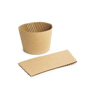 Small holder (for a glass of 240 ml), 1000 pcs per pack