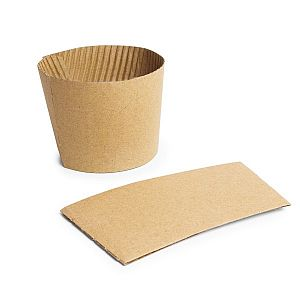 Medium holder (for a glass of 300-600 ml), 1000 pcs per pack