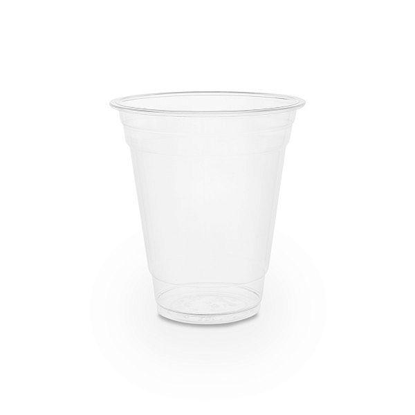 Külma joogitops ilma pildita, PLA, 360 ml, 96-seeria, pakis 50 tk