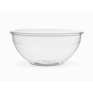 PLA BON APPETIT food bowl, 960 ml, 185-series, 75 pcs per pack