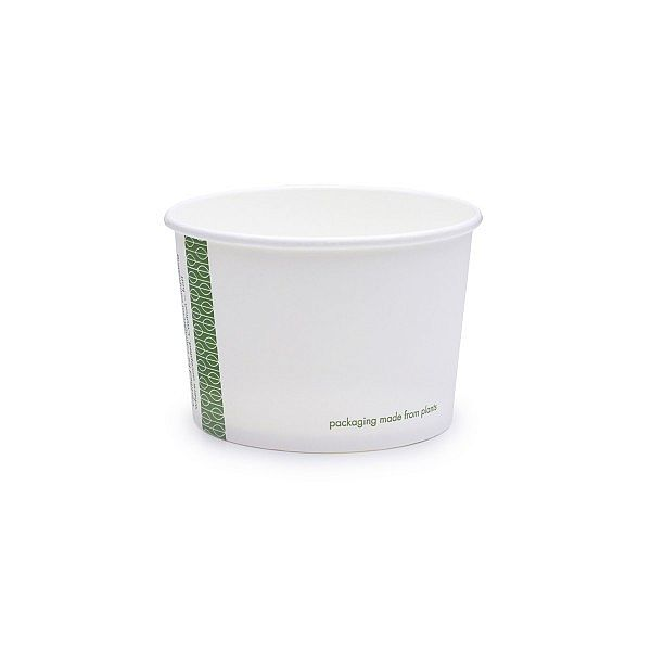 Soup container, 240 ml, 90-series, 50 pcs per pack