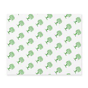 """Rasvakindlad lehed """"Green Tree"""" (430 x 350 mm), pakis 1000 tk"""
