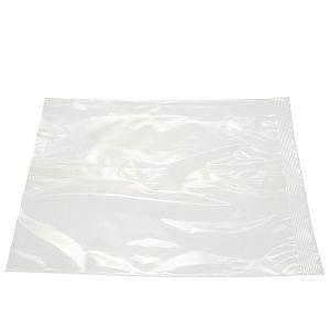 Caurspīdīgs maisiņš no kukurūzas cietes NatureFlex pārklājumu, 175 x 205 mm, iesaiņots 1000 gabali