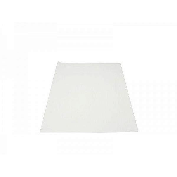 Вощёная жиростойкая бумага для бургера из переработанного сырья, 250 x 330 мм, в пачке 1000 шт