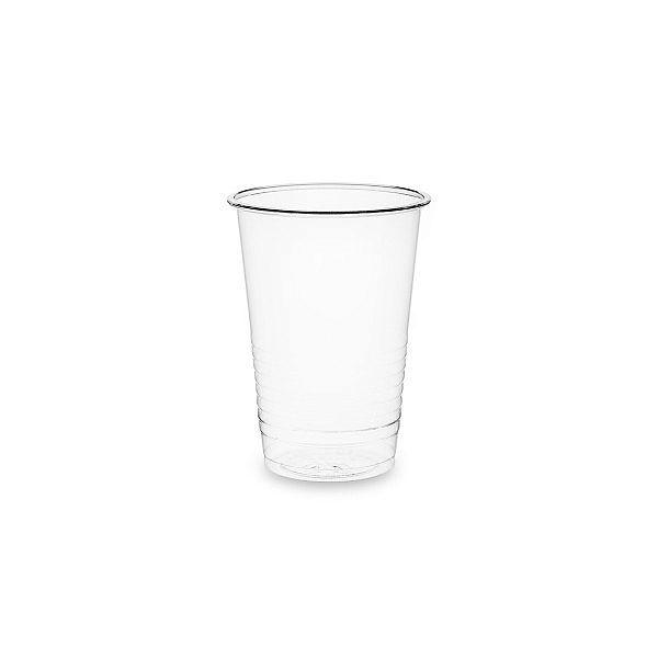 Glāze dzeramā ūdens automātiem no kukurūzas cietes, 210 ml, iesaiņots 100 gabali